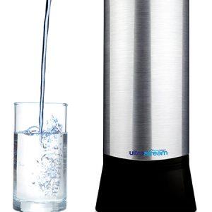 water ionizer ultrastream alkaway